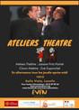Atelier Théâtre 2020