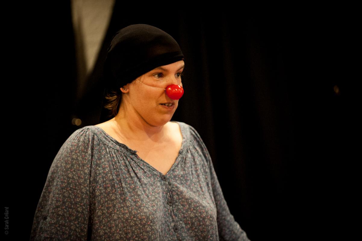 Atelier Théâtre-Clown