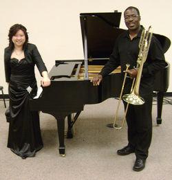 2008 Brass Keys Duo