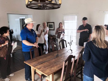 RGC's Historic Downtown Buildings Tour