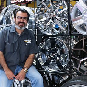 Small Business Highlight: Rio Sound Custom Wheels