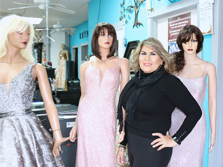 Small Business Highlight: Reyna's Boutique