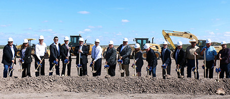 Rio Grande City Announces Major Projects
