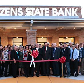 Citizens State Bank Celebrates New Location in Rio Grande City