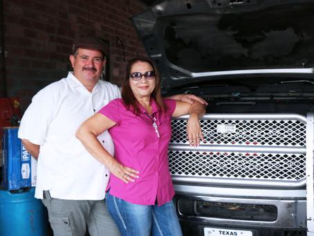 Small Business Highlight: South Texas Garage