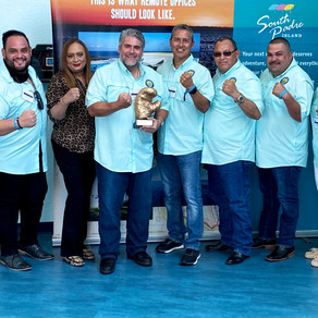 Rio Grande City achieves recognition at annual conference