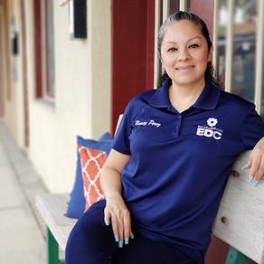 Rio Grande City Welcomes New Main Street Coordinator