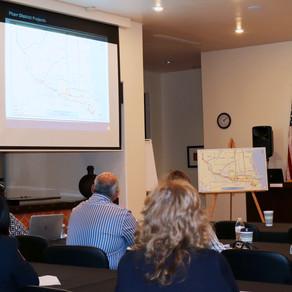 Rio Grande City Holds Strategic Plan Workshops