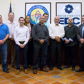 Rio Grande City Announces New Chamber