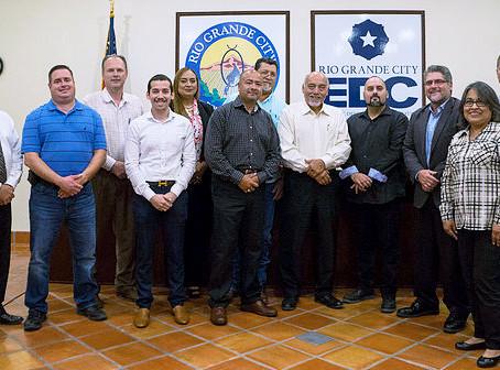 Rio Grande City Announces New Chamber