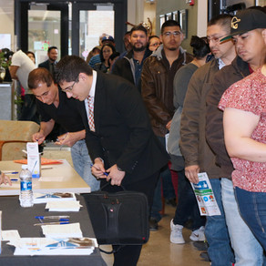 Opportunities to find at Rio Grande City Employer Expo and Job Fair