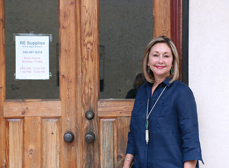 Small Business Highlight: R.E. Supplies