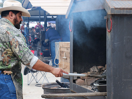 Rio Grande City to hold 12th Annual Chili Showdown