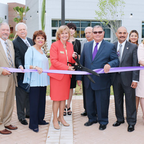 South Texas College Celebrates Expansion of Starr County Campus