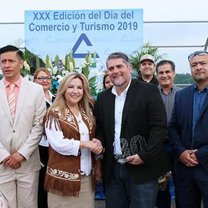"""Rio Grande City, Camargo Officials Meet for 30th """"Abrazo de Amistad"""""""