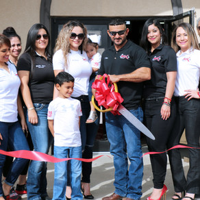 Rio Max Fitness Celebrates Anniversary and Expansion