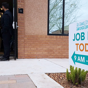 Unemployment Rate Drops to Single Digits in Starr County