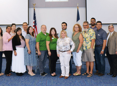Cuellar Partners with Area Groups to Help Small Businesses