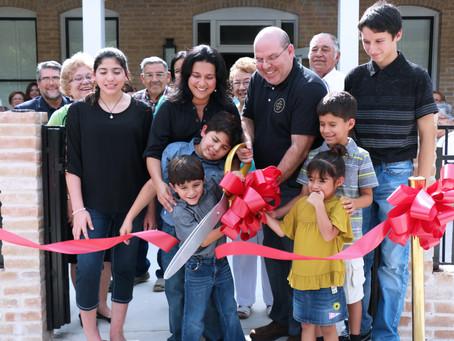 Doctors Clinic of Rio Grande City Celebrates Grand Opening