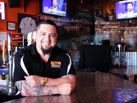 Small Business Highlight: Crawfish Joint & Sports Bar