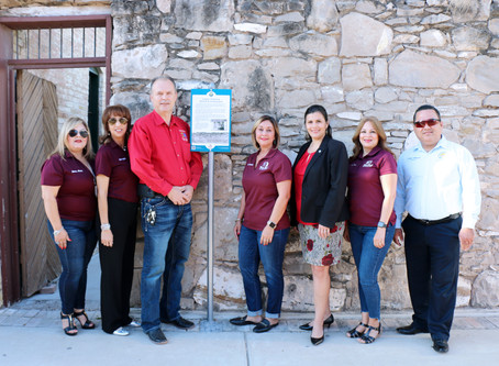 Rio Grande City Main Street unveils self-guided walking tour
