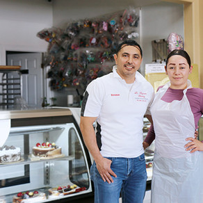 Small Business Highlight: La Reynera Bakery