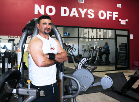 Small  Business Highlight: Rio Max Fitness