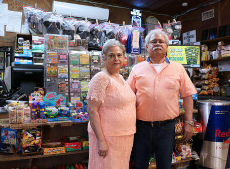 Small Business Highlight: Runners Convenience Store