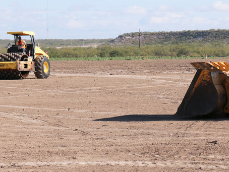 Phase Two of Rio Grande Village project will feature light industrial
