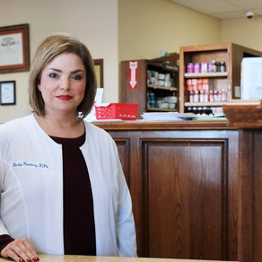 Small Business Highlight: Lino's Pharmacy • Rio Grande City