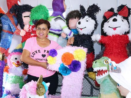 Piñatas El Gato Felix • Small Business Highlight