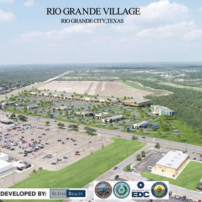 Starr officials break ground on long-awaited RGC development project