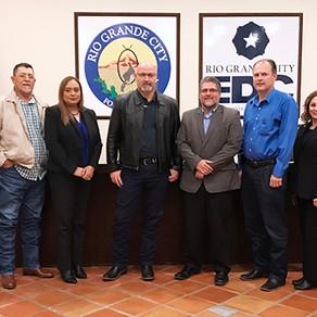 RGC Commission Welcomes  New Main Street Advisory Board Member