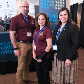 Rio Grande City EDC Attends Inner City Housing Summit