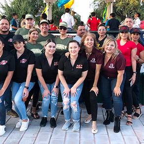 Michelada Madness Winners at Viva Mexico