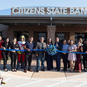 Pronto Insurance Holds Grand Opening in Rio Grande City