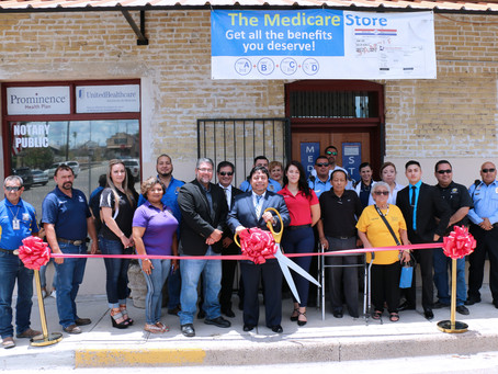 The Medicare Store Celebrates Grand Opening