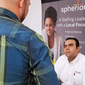 Starr County Summer Job Fair Held at South Texas College Starr Campus