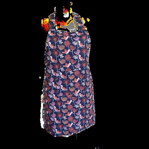 Apron - Cockatoos