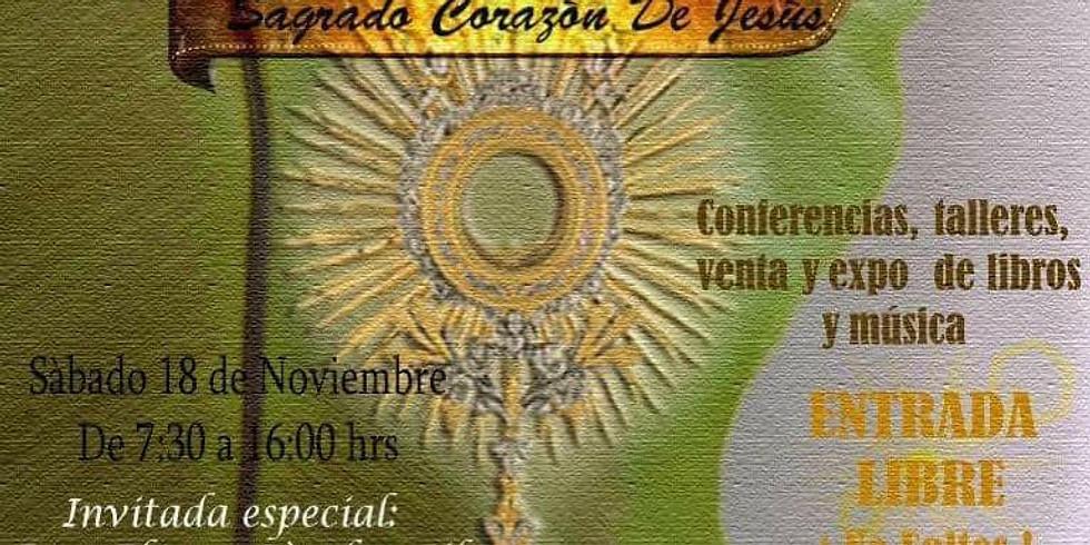 3er. Encuentro Diocesano de Formación en Música Litúrgica
