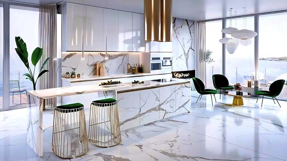 Кухонная столешница