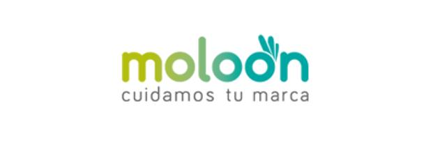 Moloon logo