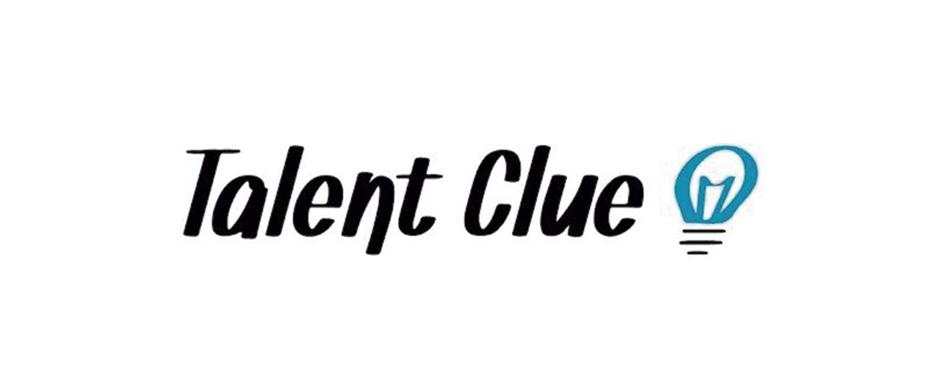 TalentClueLogo