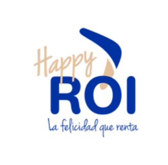 Logo HappyROI