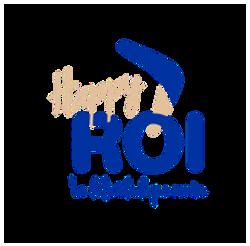 Logo HappyROI