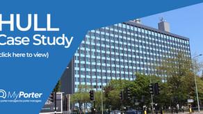MyPorter - Hull Case Study