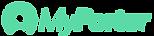 MyPorter Logo greenish.png