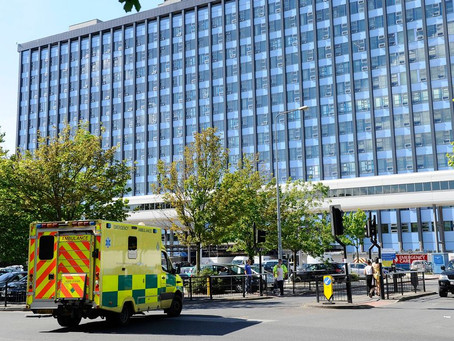 Hull Royal Infirmary Porters select InteraX to Manage Porter Service.