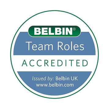 Belbin teamrollen accreditatie