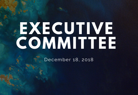 Executive Committee 12.18.2018